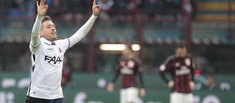 L'ultima vittoria con una big 839 giorni fa, contro il Milan decise Giaccherini
