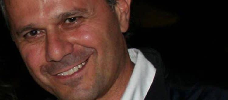 Tennis bolognese in lutto, si è spento a soli 55 anni Fabio Bonetti