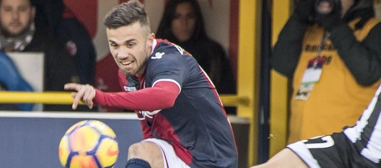 Ufficiale: Federico Di Francesco al Sassuolo