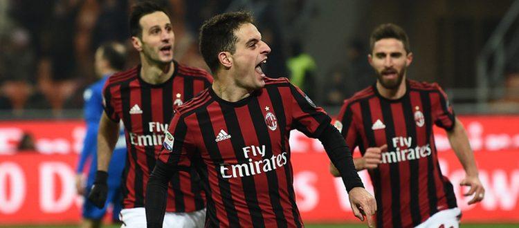 Bonaventura stende un buon Bologna, a San Siro vince il Milan 2-1