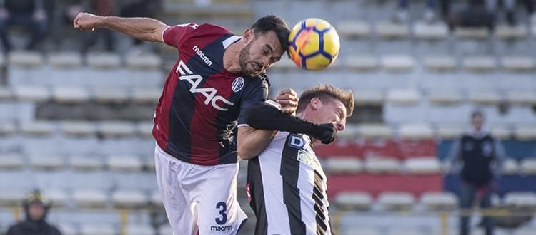 Gonzalez ancora a parte in vista della sfida col Verona