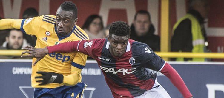 La Juventus passeggia su un Bologna impalpabile: al Dall'Ara finisce 0-3