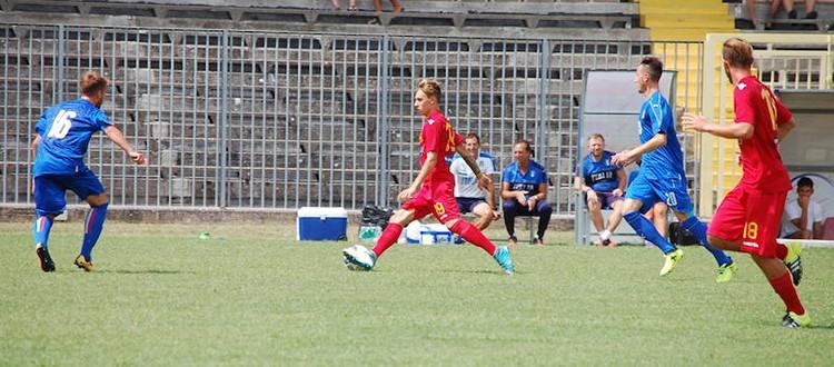 Ufficiale: Aaron Mattia Tabacchi rientra al Bologna