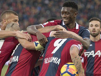 Bologna a due facce, ottima ripresa dopo un primo tempo opaco