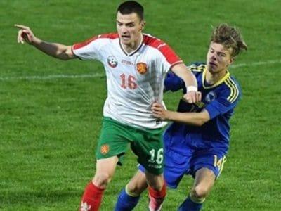 Ufficiale: Kaloyan Krastev è del Bologna