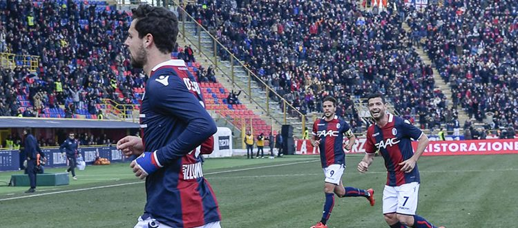 Puccinelli a Bologna per gestire il caso Destro, a fine stagione il probabile addio del centravanti