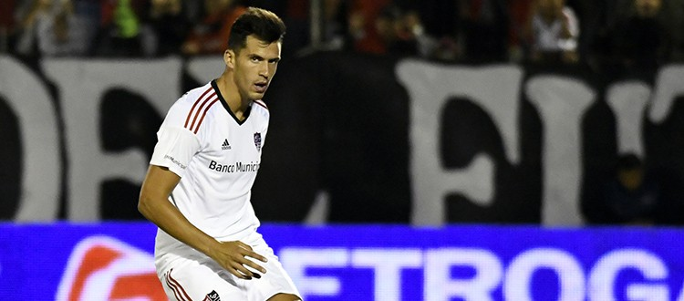 Ufficiale: Nehuén Mario Paz in prestito al Lanús