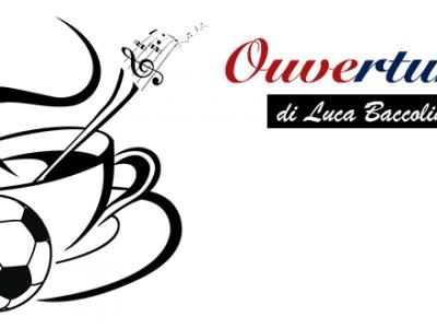'Ouverture', ogni mattina dal lunedì al venerdì la nuova rubrica di Luca Baccolini