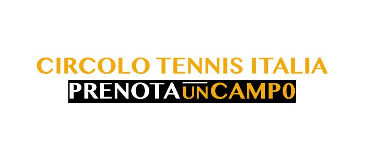Circolo Tennis Italia rinnova la partnership con Zerocinquantuno