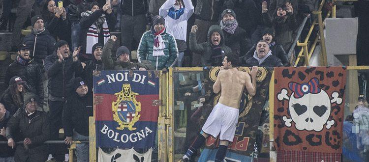Destro show, gol e assist per affondare 2-0 il Genoa: secondo successo di fila per i rossoblù