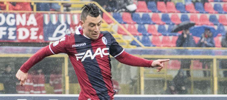 Ufficiale: Cesar Falletti al Palermo