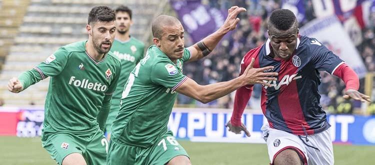 Bologna disarmante, la Fiorentina passa 1-2 al piccolo trotto: dodicesima sconfitta in campionato per i rossoblù