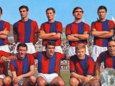 18.255 giorni dopo Ferrara ritrova il derby in A, nel 1968 3-1 rossoblù con Pace, Pascutti e Roversi