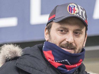 Mihajlovic, messaggio per Cesare Cremonini e tutti i tifosi del Bologna: