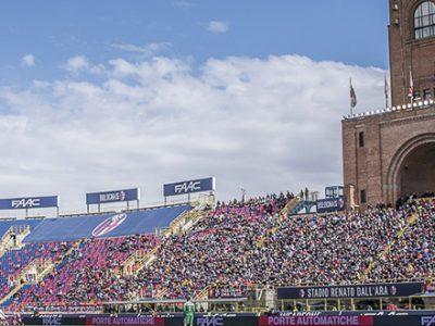 Europeo UEFA Under 21: un bel regalo per gli abbonati del Bologna