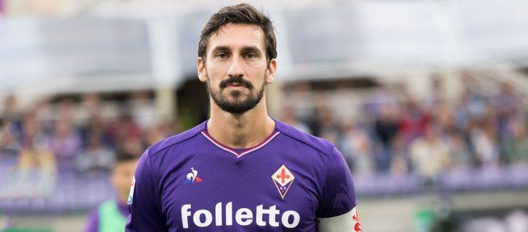 Tragico lutto per la Fiorentina, a 31 anni è morto nel sonno il capitano Davide Astori