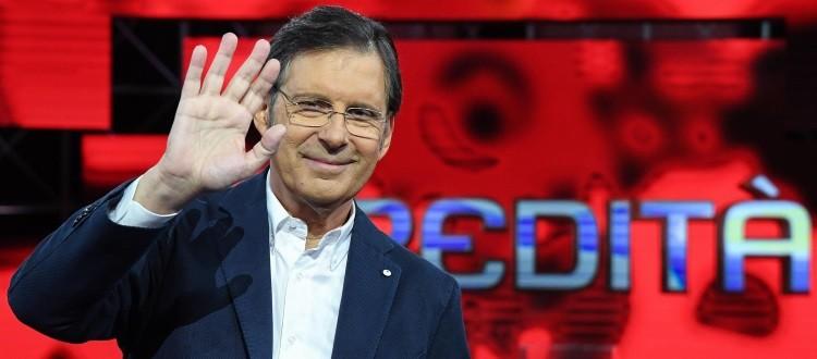 Addio a Fabrizio Frizzi, signore della TV e grande tifoso del Bologna