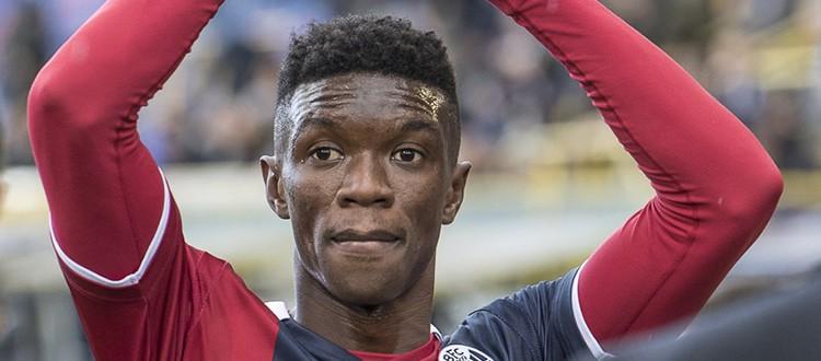 Rientrati a Bologna anche Mbaye e Nagy, da domani allenamenti a porte chiuse