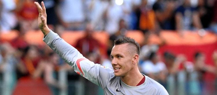 Contatti Bologna-Roma per Skorupski in rossoblù, Mirante la contropartita