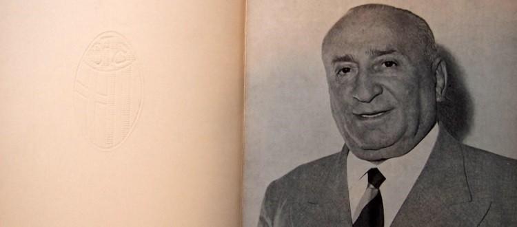 Dall'Ara e Weisz nella Hall of Fame del calcio italiano, lunedì a Firenze i premi alla memoria
