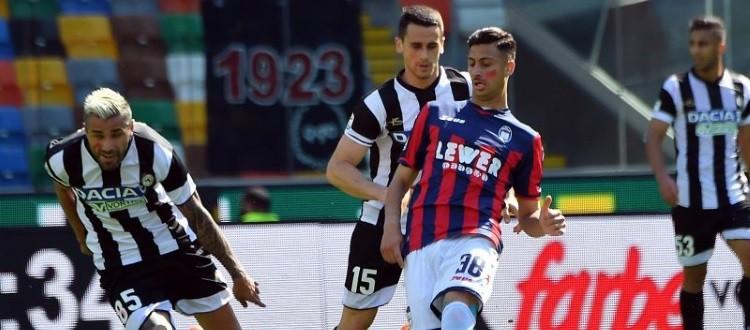 Modello Udinese