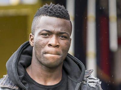 Ufficiale: Godfred Donsah al Cercle Brugge