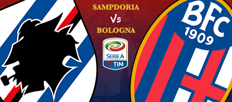 Sampdoria vs Bologna