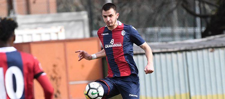 Bologna Primavera sconfitto 3-2 dall'Atalanta, la salvezza si allontana