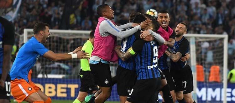 La solita Juve stronca il sogno del Napoli. L'Inter si prende la Champions, al Crotone non riesce un altro miracolo