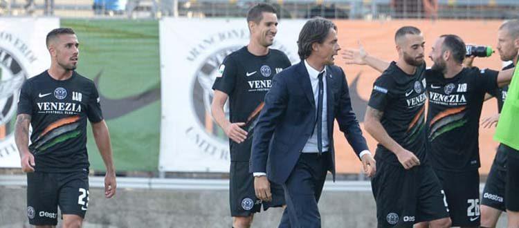 Sempre più Pippo Inzaghi nel futuro del Bologna