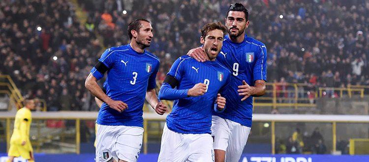 Tre anni dopo la Nazionale torna a Bologna, il 7 settembre Italia-Polonia al Dall'Ara