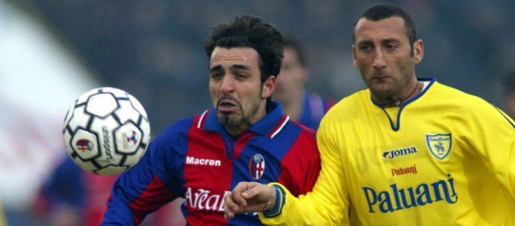 Al Dall'Ara 6 successi del Bologna e 2 del Chievo, i rossoblù ritrovano D'Anna da allenatore
