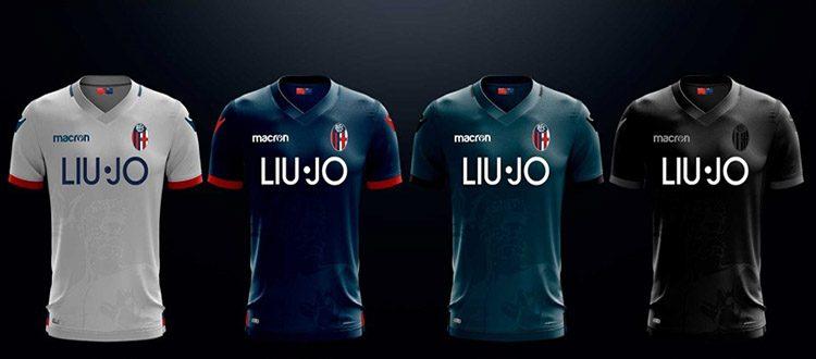 Saranno gli abbonati 2017-2018 a scegliere la terza maglia del Bologna