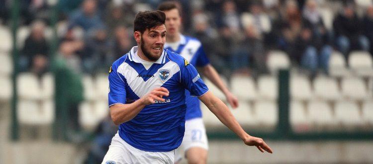 Bologna, preso Calabresi dalla Roma. Il giovane difensore verrà girato in prestito