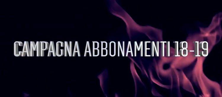 Il 2 luglio via alla campagna abbonamenti 2018-2019 del Bologna, lo slogan è 'Fire and Desire'