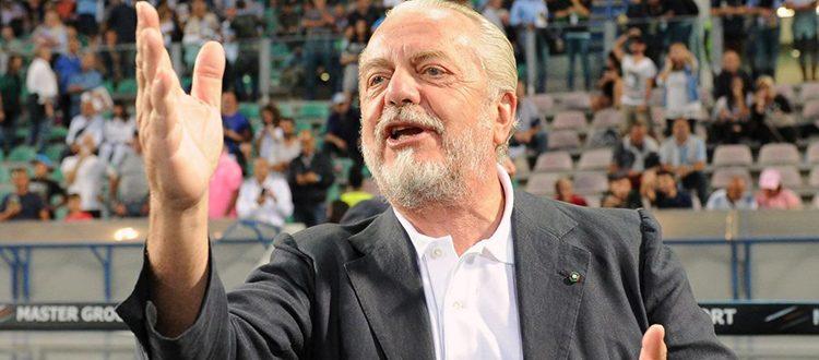 De Laurentiis annuncia Verdi ma il giocatore preferirebbe l'Inter. Eder e Defrel piste non percorribili