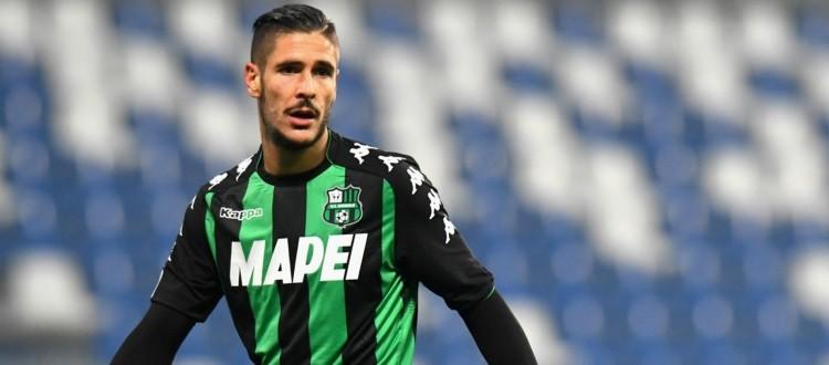 Anche Falcinelli ha firmato, completato lo scambio Bologna-Sassuolo