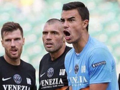 Il Bologna vuole Audero, chiuso alla Juventus da Szczesny e Perin