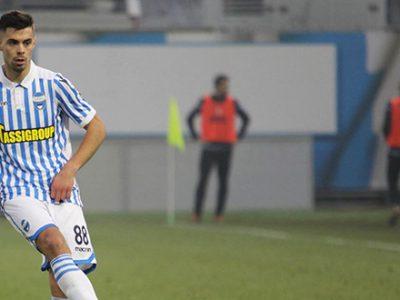 Bologna interessato a Grassi, ma c'è da battere la concorrenza di Torino e Fiorentina