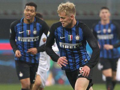Bologna, piace molto il giovane bomber Odgaard dell'Inter