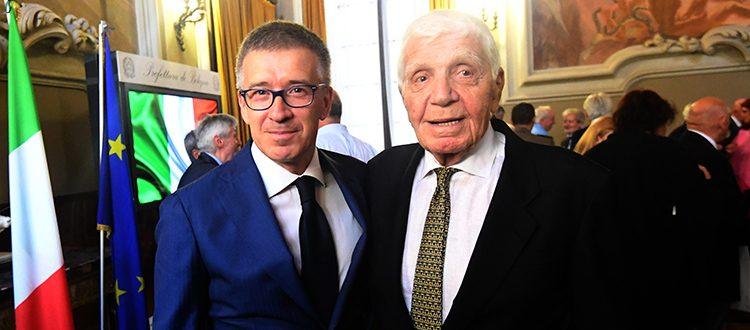Mirko Pavinato nominato Cavaliere della Repubblica