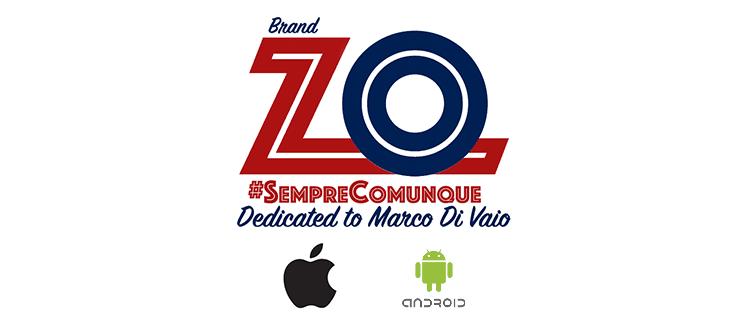 Online la nuova app di ZO per Android e iOS