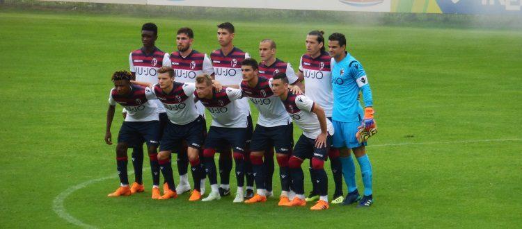 Le prossime amichevoli: Bologna-Huddersfield il 31 luglio alle 18, Bologna-Norimberga il 4 agosto alle 17