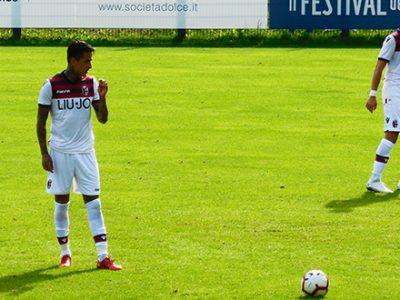 Il Bologna saluta Pinzolo con un 2-0 al Southampton Under 23, a segno Falcinelli e Falletti