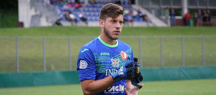 Un altro portiere per il Bologna, è il giovane brasiliano Pirana