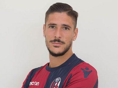 Ufficiale: Diego Falcinelli al Bologna