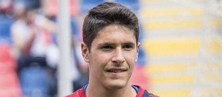 Ufficiale: Federico Ravaglia al Südtirol