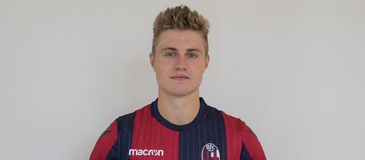 Ufficiale: Mattias Svanberg al Bologna