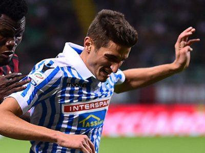 Mattiello dall'Atalanta al Bologna per 3,8 milioni, nessuna recompra in favore della Juventus