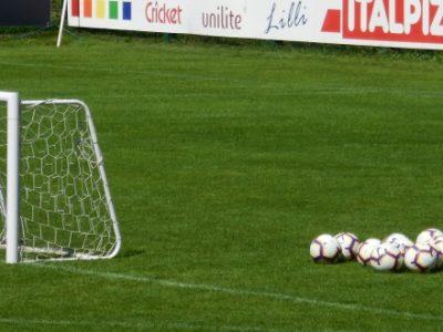 Domani mattina il rientro della squadra a Bologna, giovedì allenamento a Casteldebole